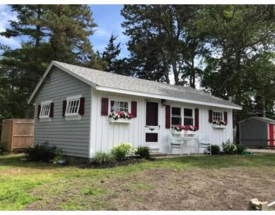 248 Old Wharf Road UNIT B-10, Dennis, MA 02639 - #: 72369843