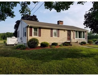324 Old Warren, Swansea, MA 02777 - #: 72369919