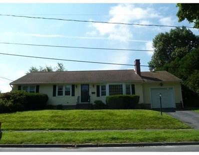 33 Tupelo Road, Worcester, MA 01606 - #: 72369941