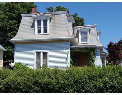 124 Cedar St., New Bedford, MA 02740 - #: 72369991