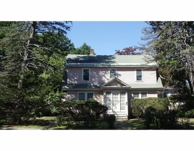 186 Berkeley Street, Methuen, MA 01844 - #: 72370037