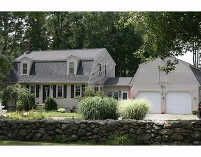 233 Perry Hill Rd, Acushnet, MA 02743 - #: 72370053