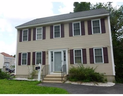 133 Culley St, Fitchburg, MA 01420 - #: 72370059
