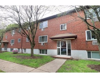 74 Bryon Road UNIT 1, Boston, MA 02467 - #: 72370064