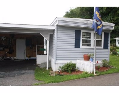 141 West Street UNIT 16, Hatfield, MA 01038 - #: 72370085