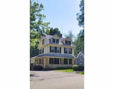84 N Main St, Grafton, MA 01536 - #: 72370117