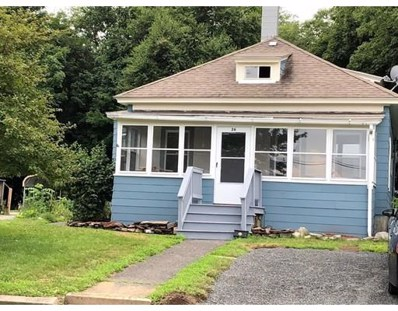 26 Hayden Street, Orange, MA 01364 - #: 72370120