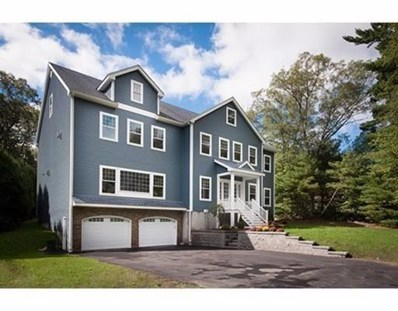 52 West Ox Pasture Lane, Rowley, MA 01969 - #: 72370194