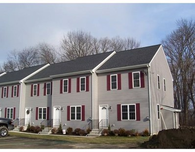 5239 N Main St UNIT 3, Fall River, MA 02720 - #: 72370214