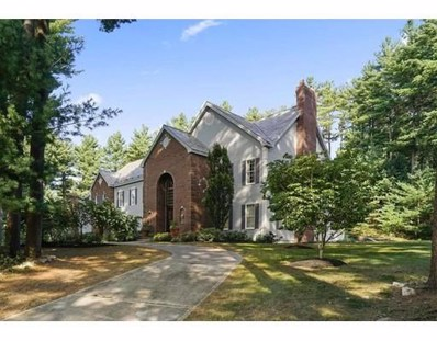 4 Cerulean Way, Lincoln, MA 01773 - #: 72370295