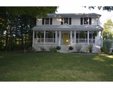 62 North St, Grafton, MA 01519 - #: 72370313