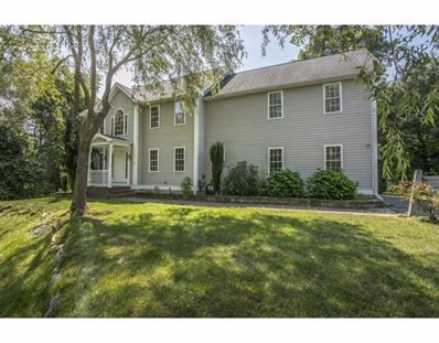 10 Everett St, Dartmouth, MA 02748 - #: 72370325