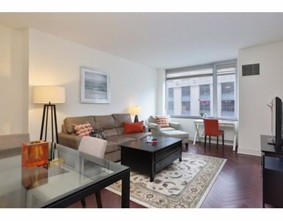 1 Charles St S UNIT 602, Boston, MA 02116 - #: 72370341