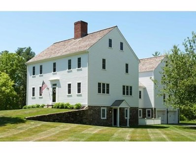 192 County Street, Lakeville, MA 02347 - #: 72370370