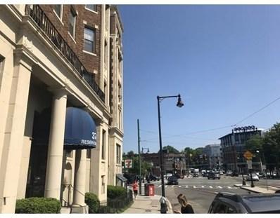 374 Chestnut Hill Ave UNIT 21, Boston, MA 02135 - #: 72370382