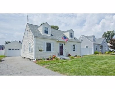 128 Derryfield Ave, Springfield, MA 01118 - #: 72370393