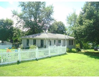 20 Country Lane, South Hadley, MA 01075 - #: 72370402
