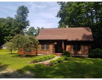 300 Winchester Road, Northfield, MA 01360 - #: 72370525