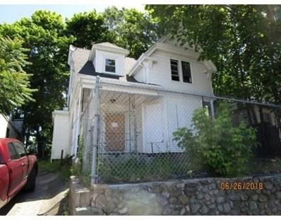 48 Warren Ave, Brockton, MA 02301 - #: 72370532