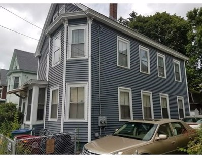 43 Shaffer St, Lowell, MA 01854 - #: 72370567