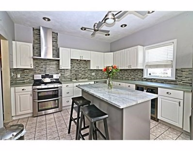 119 Revere Street UNIT 1, Winthrop, MA 02152 - #: 72370597