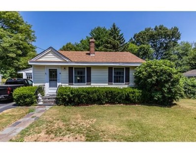 19 Burditt Road, North Reading, MA 01864 - #: 72370694