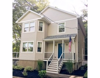 17 Oak Hill Road, Natick, MA 01760 - #: 72370698