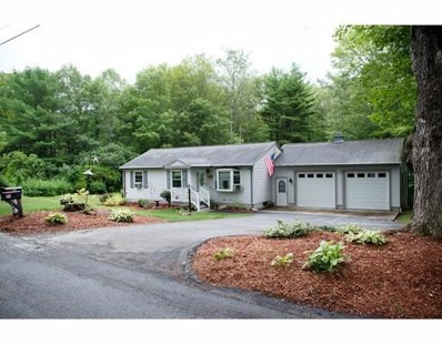 16 Center Rd, Dudley, MA 01571 - #: 72370712