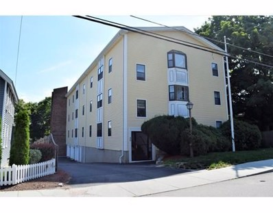55 Howland Street UNIT 3E, Marlborough, MA 01752 - #: 72370715