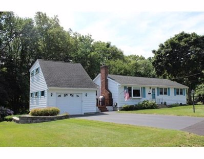 61 Farmington Cir, Marlborough, MA 01752 - #: 72370725