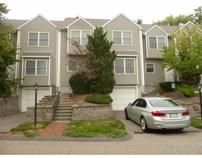 5 Edgemoor Cir UNIT 5, Wellesley, MA 02482 - #: 72370736