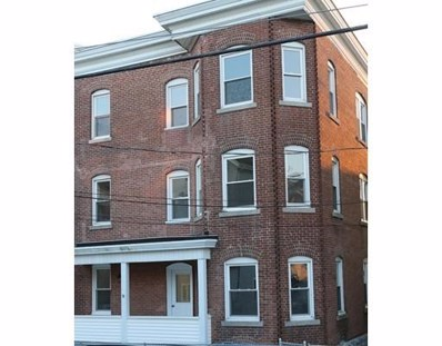 169 Jencks St, Fall River, MA 02723 - #: 72370771