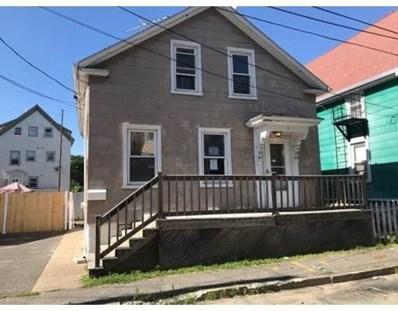5 Stanton Ct, New Bedford, MA 02740 - #: 72370783