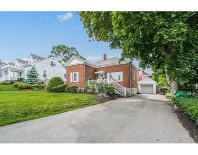 68 Terrace Rd, Medford, MA 02155 - #: 72370792