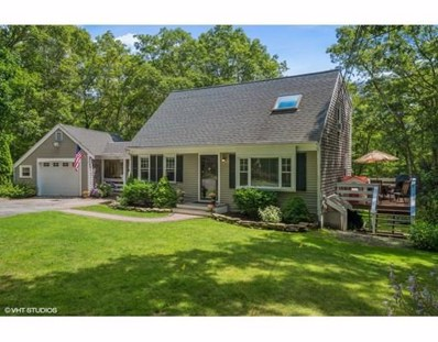 150 Great Hill Dr, Barnstable, MA 02668 - #: 72370797