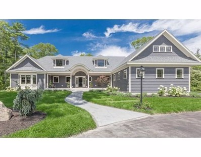 3 Pine Ridge Lane, Mattapoisett, MA 02739 - #: 72370833