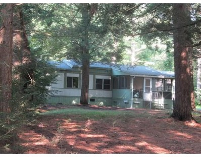 56 Gauthier Road, Barre, MA 01005 - #: 72370839
