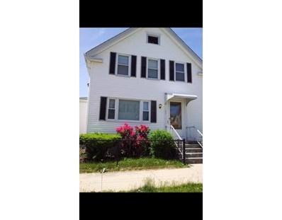 27 Borden, New Bedford, MA 02740 - #: 72370845