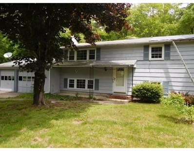 39 Fairwood Dr, Pembroke, MA 02359 - #: 72370853