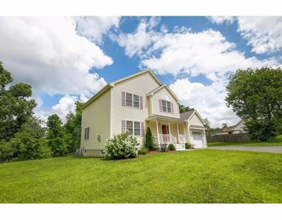 31 Beaumont Rd, Methuen, MA 01844 - #: 72370856