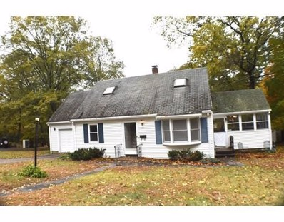 17 Skyview Terrace, Holliston, MA 01746 - #: 72370865