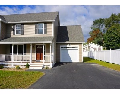 5 Joseph Avenue UNIT 5, Haverhill, MA 01832 - #: 72370870