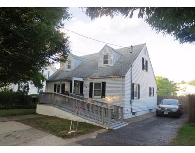 26 Woodhaven Road, Pawtucket, RI 02861 - #: 72370889