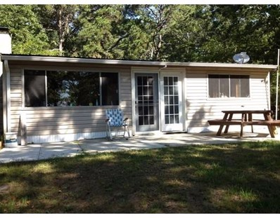 50 Shady Ln, Wareham, MA 02571 - #: 72370898