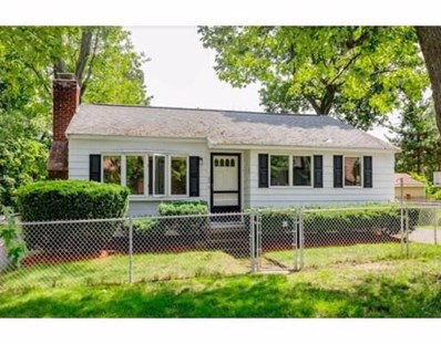 56 Cleveland Ave, Saugus, MA 01906 - #: 72370907