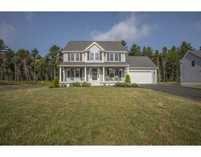 25 Waterford Circle, Dighton, MA 02715 - #: 72370908