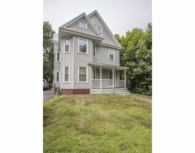 30 High St, Bridgewater, MA 02324 - #: 72370929