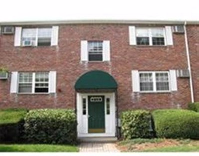 168 Boston Post Road UNIT 1, Marlborough, MA 01752 - #: 72370943