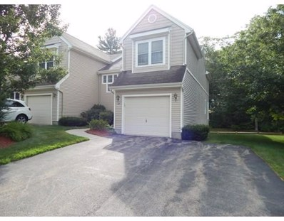 27 Robert Circle UNIT 57-03, Grafton, MA 01536 - #: 72370995