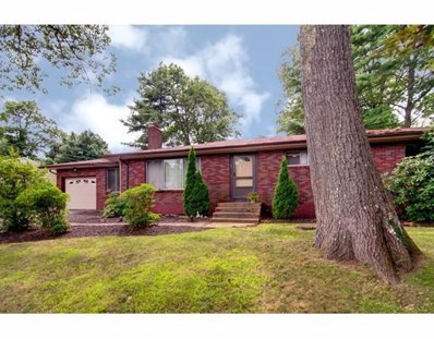 6 Tanglewood Rd, Paxton, MA 01612 - #: 72371002